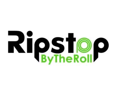Shop Ripstop by the Roll logo