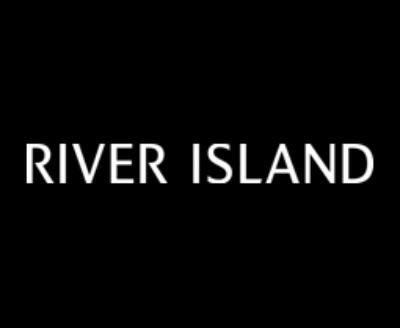 Shop River Island FR logo