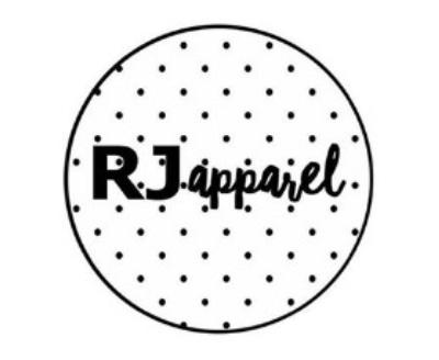 Shop RJ Apparel logo