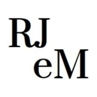 Shop RJ E-Merchandise logo