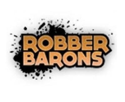 Shop Robber Barons Ink logo