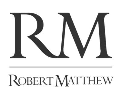 Shop Robert Matthew logo