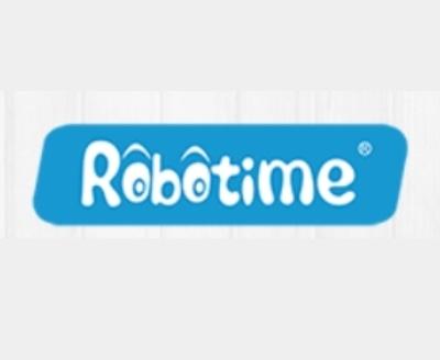Shop Robotime Online logo