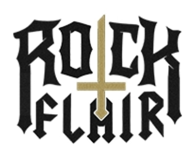 Shop Rock & Flair logo