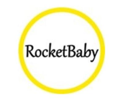 Shop RocketBaby logo
