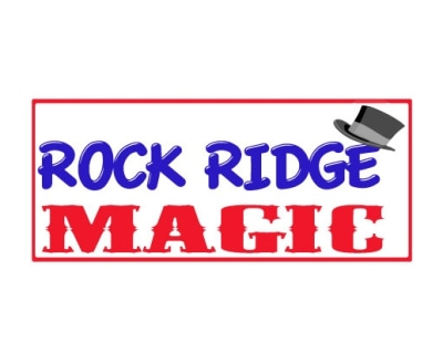 Shop Rock Ridge Magic logo