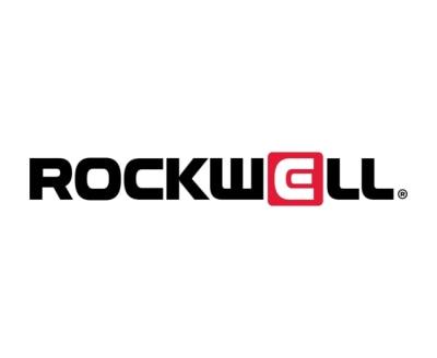 Shop Rockwell Time logo