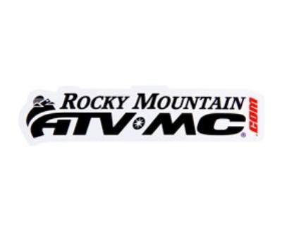 Shop Rocky Mountain ATVMC logo