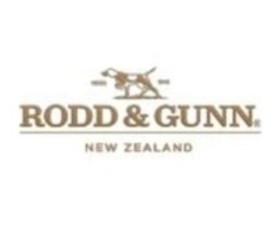 Shop Rodd & Gunn AU logo