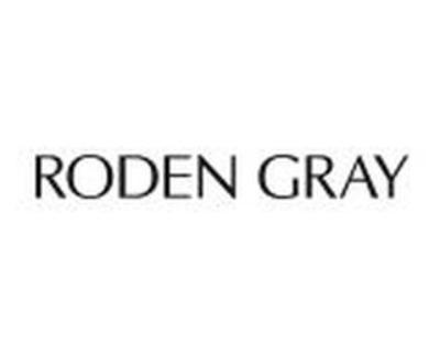 Shop Roden Gray logo