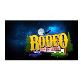 Shop Rodeo Drive-In logo