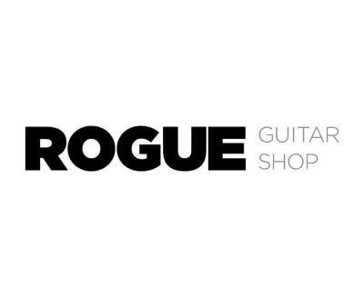 Shop Rogue Guitar Shop logo