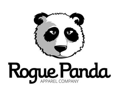 Shop Rogue Panda Apparel logo
