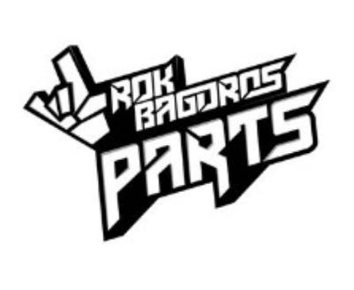 Shop Rok Bagoros logo