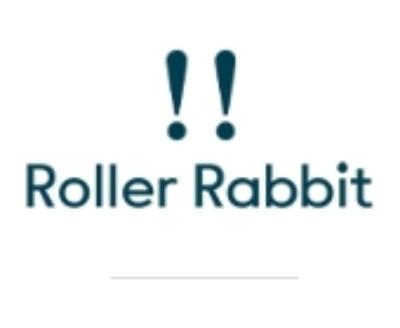 Shop Roller Rabbit logo