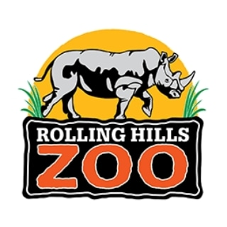 Shop  Rolling Hills Zoo logo