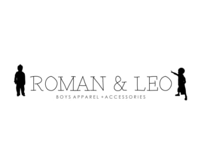 Shop Roman & Leo logo