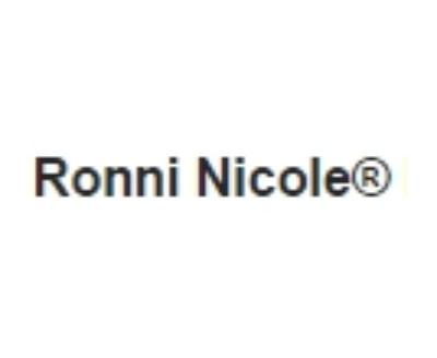 Shop Ronni Nicole logo