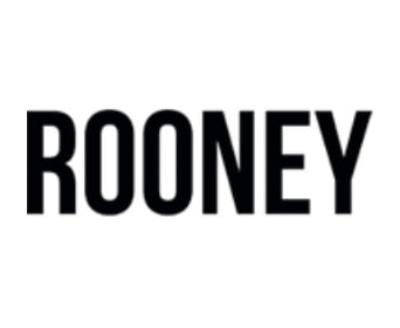 Shop Rooney Shop logo