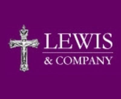 Shop Lewis & Company logo