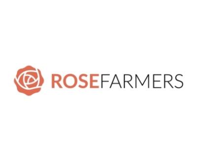 Shop Rose Farmers logo