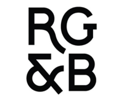 Shop RoseGold & Black  logo