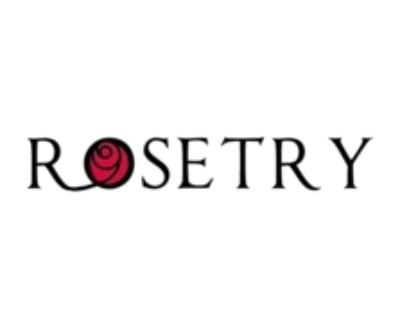 Shop Rosetry logo