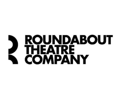 Shop Roundabout Theatre logo
