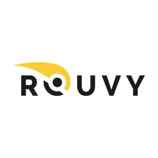 Shop ROUVY logo
