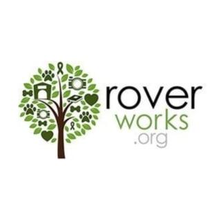 Shop Rover Works logo