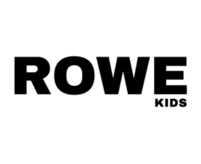 Shop Rowe Kids logo