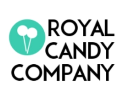 Shop Royal Candy Company logo