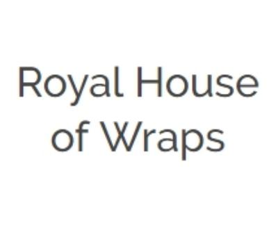 Shop Royal House of Wraps logo