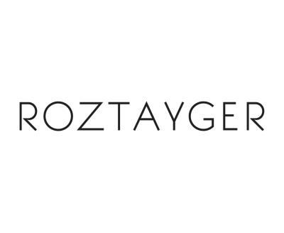 Shop Roztayger logo