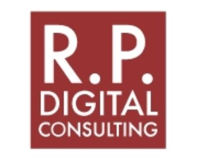 Shop R.P. Digital Consulting logo