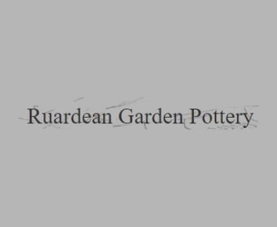 Shop Ruardean Garden Pottery logo