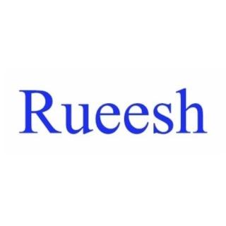 Shop Rueesh logo