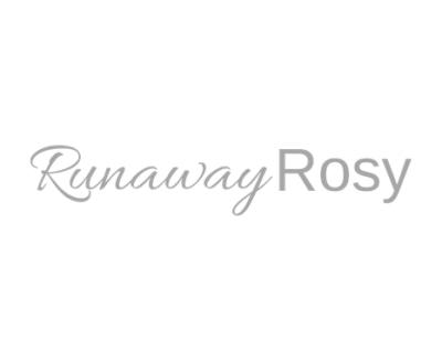Shop Runaway Rosy logo
