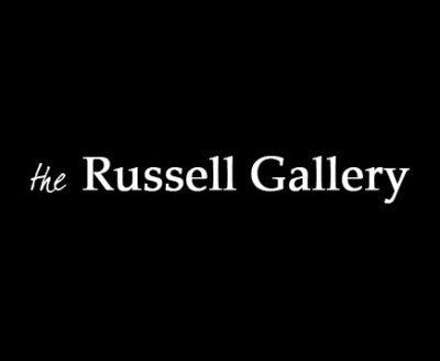 Shop Russell Gallery logo