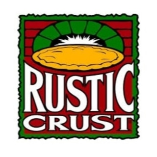 Shop Rustic Crust logo
