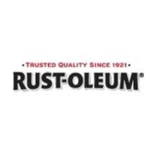 Shop Rust-Oleum logo