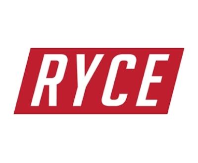 Shop Ryce Clothing logo
