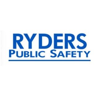 Shop Ryders Public Safety logo