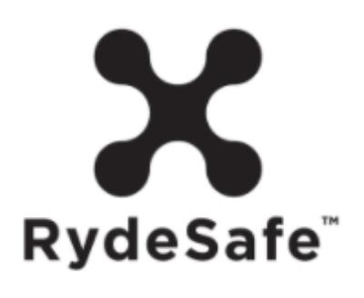Shop RydeSafe logo