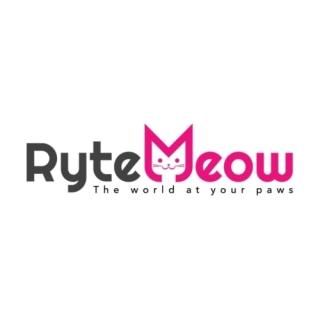 Shop Ryte Meow logo