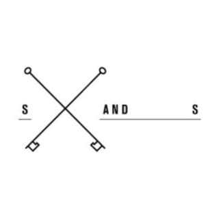 Shop S & S Shop logo
