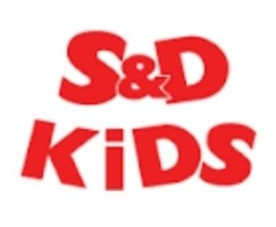 Shop S&D Kids logo