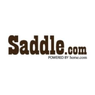 Shop Saddle.com logo