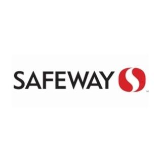 Shop Safeway logo