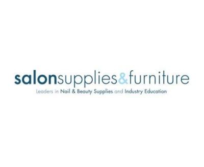 Shop Salon Supplies & Furniture logo